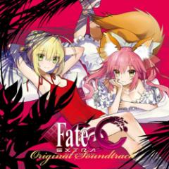 Fate/EXTRA CCC Original Soundtrack CD3