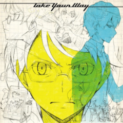 Take Your Way - SEKAI NO OWARI
