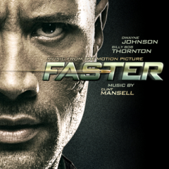 Faster (2010) OST