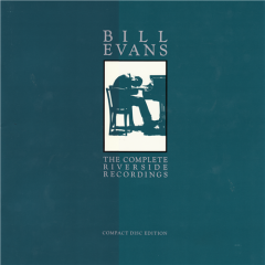 Bill Evans - The Complete Riverside Recordings (CD8)
