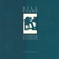 Bill Evans - The Complete Riverside Recordings (CD10)