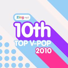 Top V-Pop Hits 2010