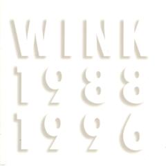 Wink Memories 1988-1996 CD1 - Wink