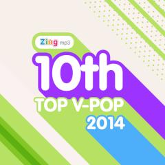 Top V-Pop Hits 2014