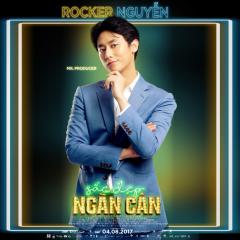 Forever N Ever (F.N.E) - Rocker Nguyễn