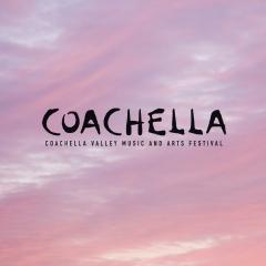 Music Festival Coachella 2017