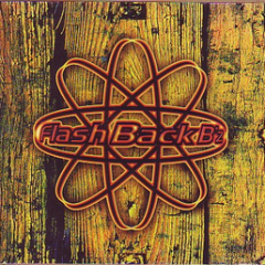 FLASH BACK (CD1) - B'z