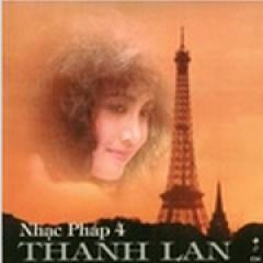 Nhạc Pháp Chọn Lọc 4 - Thanh Lan