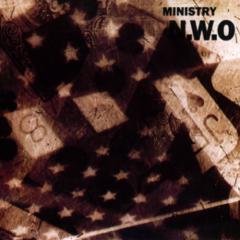 N.W.O (Maxi CD)