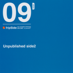 Unpublished side2 - FripSide