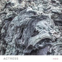 Actress - HEO