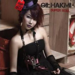 Super Soul - Gil Hak Mi