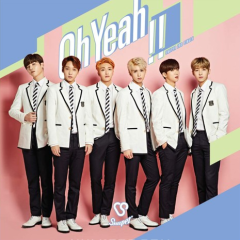 Oh Yeah!! (Single) - SNUPER