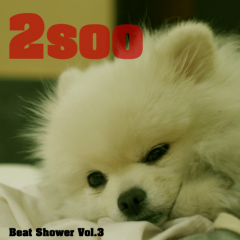 Heart Beating (Beat Shower Vol.3) - 2Soo
