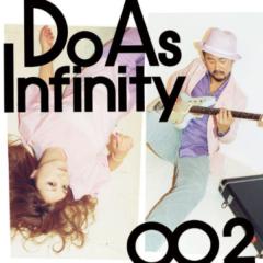 Do As Infinity  ∞2