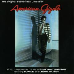 American Gigolo OST - Giorgio Moroder