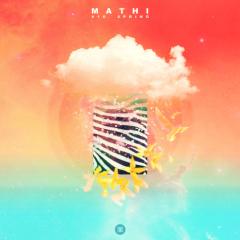 #16 Spring - Mathi