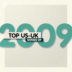 Nhạc Âu Mỹ Hay Nhất Năm 2009