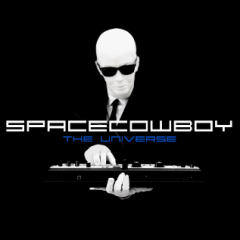 The Universe - Space Cowboy