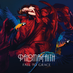 Fall To Grace (Standard Edition)