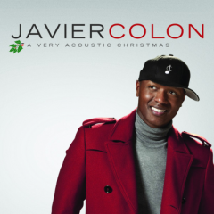 A Very Acoustic Christmas – EP - Javier Colon