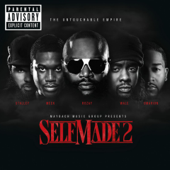MMG Presents - Self Made, Vol. 2