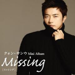 Missing - Kwon Sang Woo