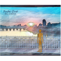 Fade Out - Jaydy