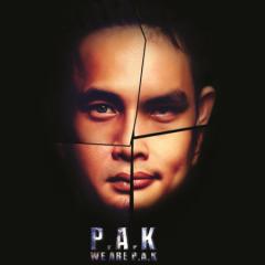 We Are P.A.K - P.A.K