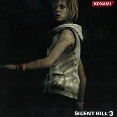Silent Hill Sounds Box (CD7)