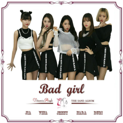 Bad Girl - Vitamint Angle
