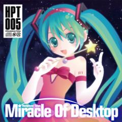 Miracle Of Desktop