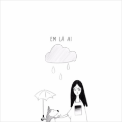 Em Là Ai? (Single) - Vũ.