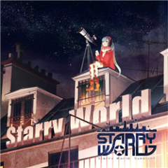Starry World - suketchP