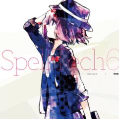 SpellTech6 CD1