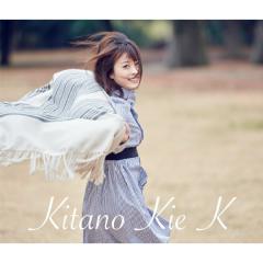 K CD1 - Kie Kitano