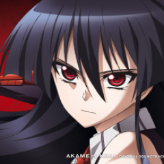Akame ga Kill! Original Soundtrack 1 CD1