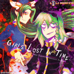 Girls Lost in Time