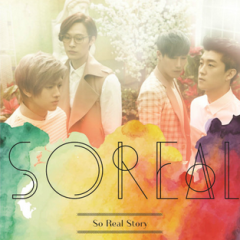 So Real Story - SoReal