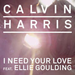 I Need Your Love (Promo)