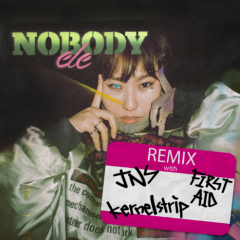 Nobody (Remixes) - Ele