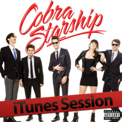 Cobra Starship - iTunes Sessions - EP - Cobra Starship