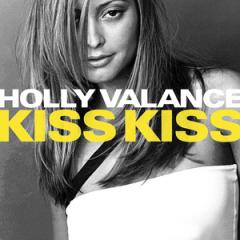 Kiss Kiss (CDS) - Holly Valance