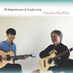 Daybreak In May - Sungha Jung,Ulli Bogershausen