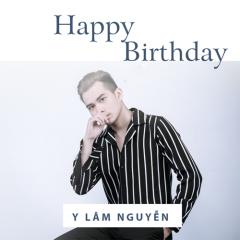 Happy Birthday (Single)