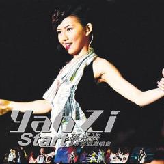 Start (世界巡回演唱会) (CD1) - Tôn Yến Tư