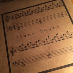 Piano Heart - uzP