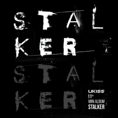 Stalker (Mini Album) - U-KISS
