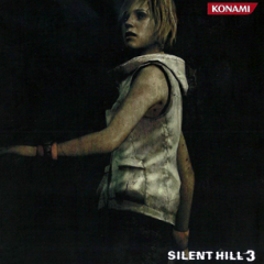Silent Hill Sounds Box (CD19)