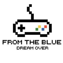 Dream Over - From The Blue